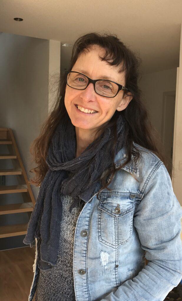 Eveline Jost